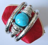 Wholesale Trendy Womens Bracelets - 2015 trendy womens fashion bangle bracelet gorgeous super high quality 12 pcs lot #2014