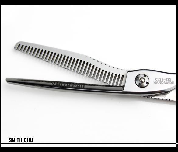 Hair Scissors suit Home Scissors 6.0 INCH Blue stone SMITH CHU NEW