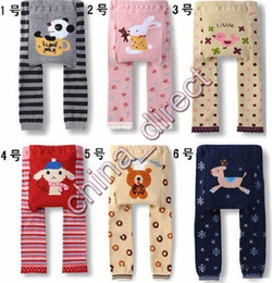 Wholesale Kids Leggings Sale - Hot sale baby busha pp pant pp warmer kids pants baby leggings baby pants kids pp pants Tights 21pcs