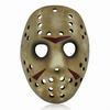 Jason Mask The Theme Of The Film Freddy Vs Jason Theme Halloween Masquerade Party Full Face Resin Mask Free Shipping
