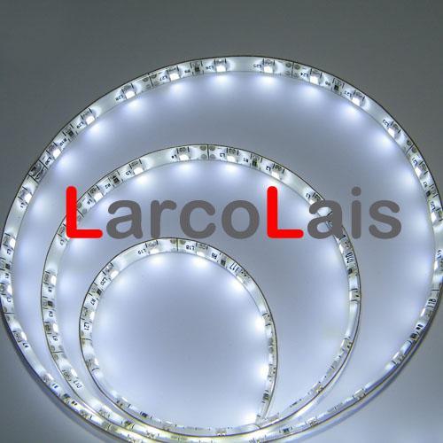 imprägniern flexibles Streifen-Licht-Weihnachtsfeiertags-Hochzeitsfest-Weiß 5M 300 LED 3528 1210