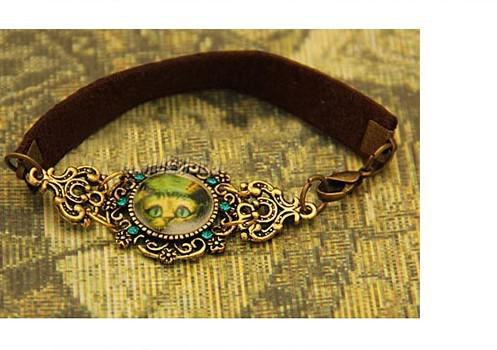 Women's Accessories Women's Jewelry Bracelets Alice Cat