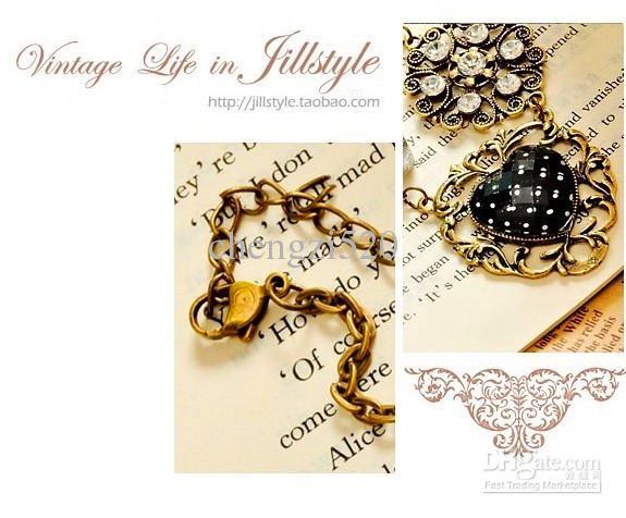 Women's Accessoires Dames Sieraden Kettingen Hangers Peach Heart Bowknot Pearl
