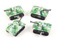 Wholesale Clockwork Wholesale - free shipping Clockwork tanks   tin clockwork toy tanks, toys for children fast