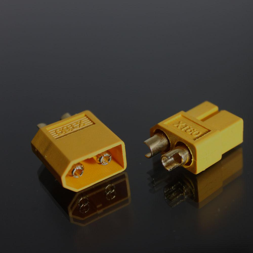 XT60 rc lipo battery connector bullet Connector wholesales