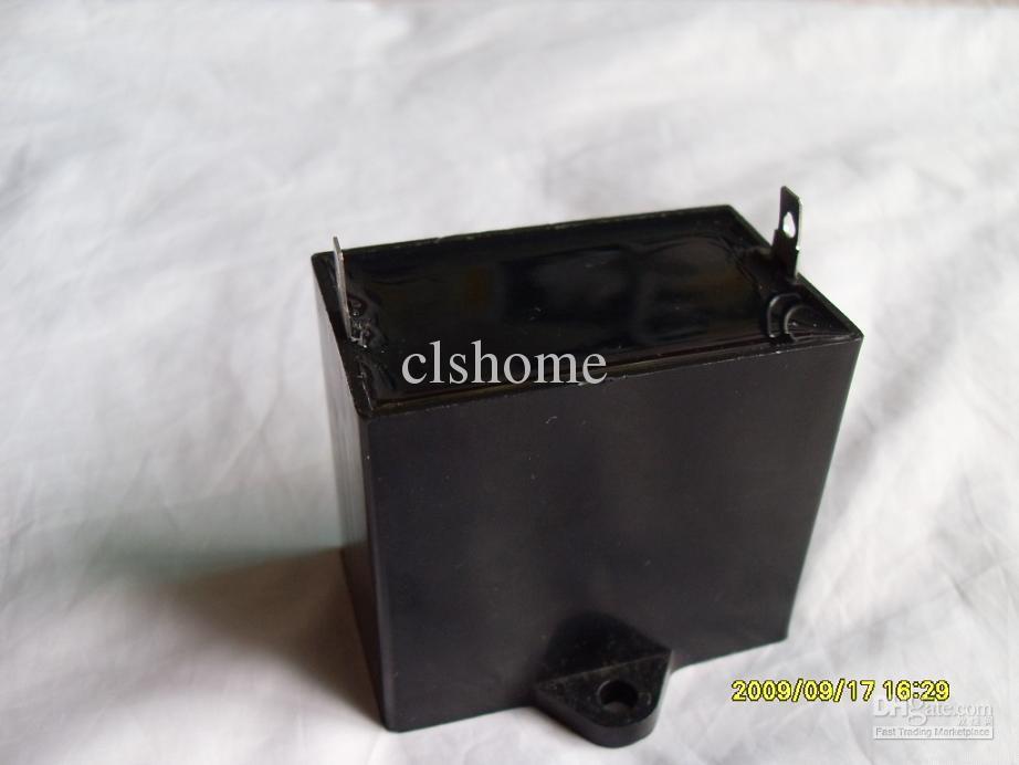 Generator Kondensator, 24uF 350V Kondensator schnelle Lieferung durch DHL, TNT, UPS, FEDEX, ARAMEX