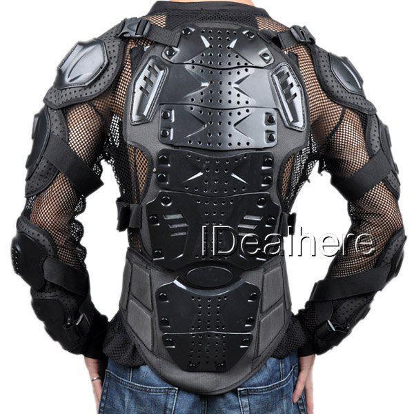 Body Armor Racing Armor Motorcycle Armor Motor Protector