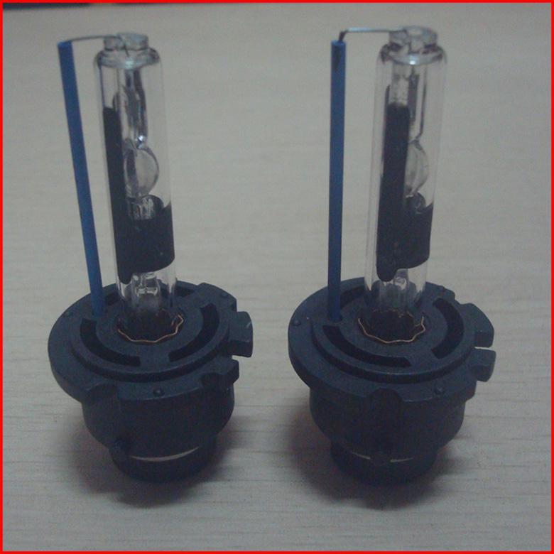 120 par bästa pris d2 d2r d2c / d2s HID Xenon OEM Byte Reservdelar A / C Huvudlökar utan adapterhållare 4,3k 6K 8K 10k 12k äkta kvalitet