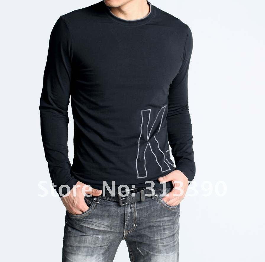 Best quality black t shirt - Free Shipping T Shirt Man S Fashion T Shirt Good Quality Cotton T Shirt At Low Price