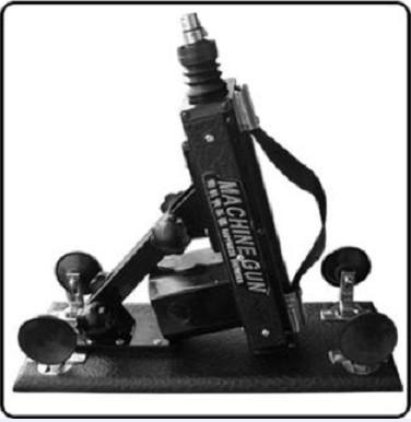 Sex / máquina de sexo metralhadora canhão masturbação / máquina de masturbação feminina
