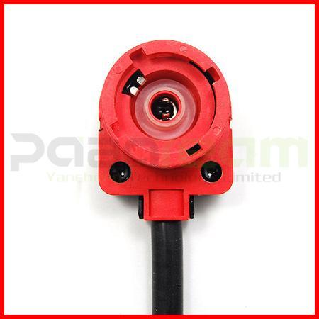 HID Xenon D4 D4S D4R D4C D2 D2S D2R D2C Connectors Wiring Harness Bulb Adaptrar HID Sockets