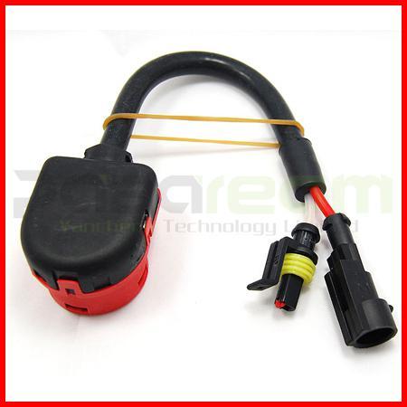 10 stks HID XENON D4 D4S D4R D4C D2 D2S D2R D2C-aansluitingen bedrading Harness Lamp Adapters HID-aansluitingen
