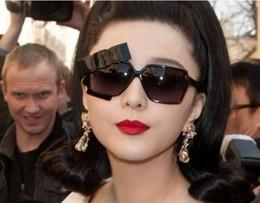 Woman Fans Australia - Women's Glasses Star Of Fan bingbing With Sunglasses