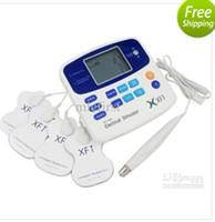 Wholesale Electronic Stimulator - hot sell Electronic Healthy Relax Muscle Massager Pulse Burn Acupuncture Stimulator