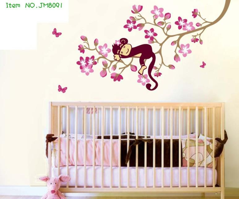 Decorative Wall Stickers wall art wall sticker decorative wall paper art sticker