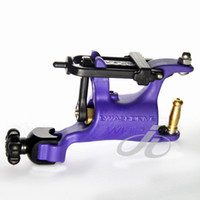 Wholesale Shader Coil - Hot Sale Tattoo Machine Super SWASHDRIVE WHIP G7 Butterfly Rotary Tattoo Machine Gun Tattoo Kits Supply