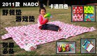 Wholesale Play Mat Sale - Free Shiping Mixed Sales 10 PCS LOT NEW Baby Play Mat Picnic Mat Price beach mat Beach mats