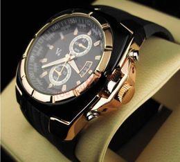Wholesale Men S Analog Wrist Watches - 2012 new V6 watch Men 's Quartz Fashion Luxury Wrist Watches NBW0FA5522-GO3