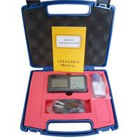 Wholesale Digital Ultrasonic Thickness Gauge - Brand New Portable Digital TM-8812 Ultrasonic Thickness Gauge Meter Tester