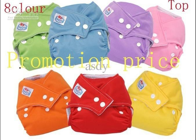 2556f656da7080 2019 Lowest Price!Adjustable Brand New Baby Cloth Diapers Babyland ...