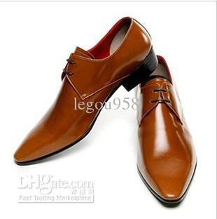 Wedding Formal Shoes Mens