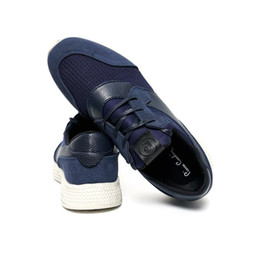 Großhandel Pierre Cardin Herren Sneakers Schuhe Navy P9512H HB00000DAVEN