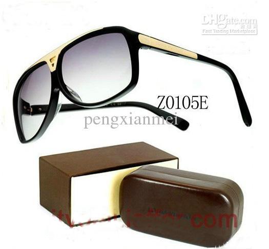 7e9690f5683 Louis Vuitton Evidence MILLIONAIRE Z0105W LV Sunglasses Victoria Beckham  Sunglasses Prescription Glasses Online From Pengxianmei