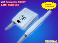 Wholesale Dental Camera Vga - NEW Dental Intra Oral Camera VGA Connection 1.3 MEGA Pixel