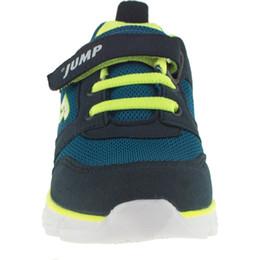 Toptan satış 15665 Mor Çocuk Spor Ayakkabı Jump HB000004ZHBO