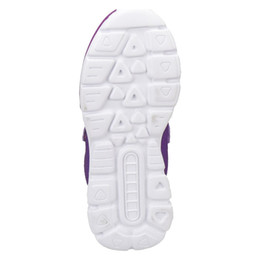 Kinetix Yann Purple Purple Pink Girls Running Shoes HB00000BDUQH