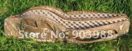 Wholesale Double Rifle Carry Bags - Hotsale tactical carry case 1m rifle gun slip double bag cp Camouflage