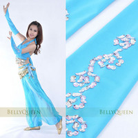 Wholesale Accessories Belly - Belly Dance Arm Wear Belly Dance Accessory 5pair lot H02