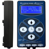 Wholesale Hurricane Kit - Hurricane LCD Tattoo Power Supply 8 Colors To Choose Tattoo Kits Supply Top