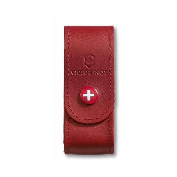 Victorinox 4.0520.1 Custodia in pelle lama di tasca outeybvt405201