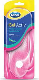 Vente en gros Gel Insoles Scholl Activ pour faible talon Chaussures HB0000085E16