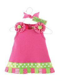 Wholesale Dresse Kids - Christmas gift Doomagic Girl dresse braces skirt kids dresses skirts lovable floewr skirt 1pc lot