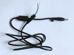 (10 adet / paket) DC 4.8mm x1.7mm HP Hewlett Packard vb için Fiş Kablosu Konnektör Kablosu Dizüstü / Dizüstü Adaptörü 4.8x1.7mm nereden