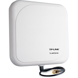 TP-LINK TL-ANT2414A 2.4Ghz 14dBi Outdoor Antenna bd999574