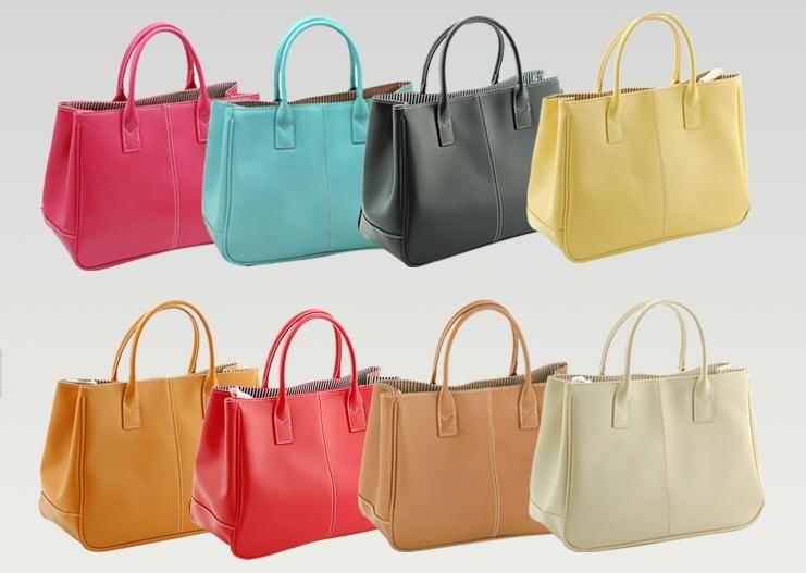 New Star Fashion Ladies Bags Women's Casual Handbag Lady's Pu Bag ...