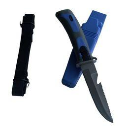 Andoutdoor Mergulho faca de 11 cm Wl225 / 215-65102 outand430010 em Promoção