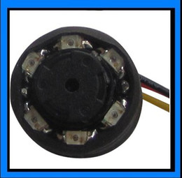 UK cctv ir lights - Wholesale Audio Mini IR CCTV Camera 9.5*9.5*12mm 0 lux,6pcs IR lights 520TVL+free ship