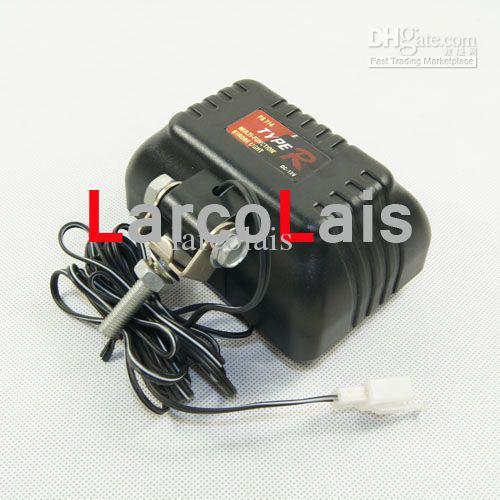 10 세트 자동차 다기능 2x40 LED 스트로브 테일 라이트 레드 화이트 블루 경고 플래시 컨트롤러 80LED