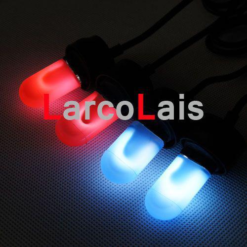 Многофункциональный строб ксеноновый свет фар задний фонарь скрыть-A-Way 12V U-образный 4 X автомобильные лампы вспышки