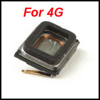 Wholesale Earpiece Speaker 4g - For iPhone 4 4G Earpiece Ear Speaker Replacement Parts Brand New Full Tested
