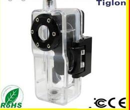 Wholesale Spy Cases - Mini Dvr DV Waterproof Box Case for Mini spy hidden Camera MD80 30PCS