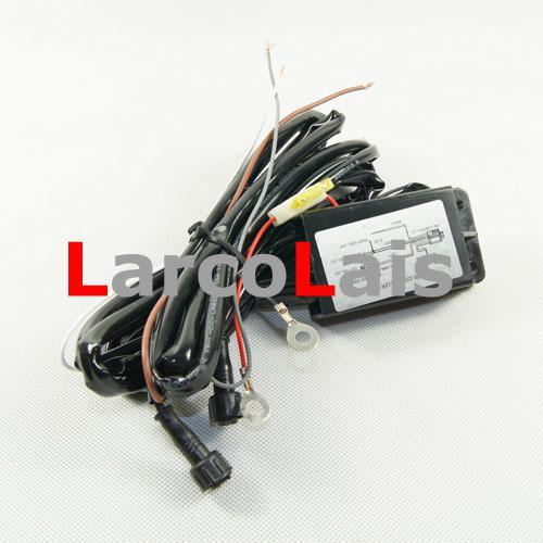 High Power 2x5 LED 12 V 30 Watt Universal Tagfahrlicht DRL Foglight ReverseTail Stop Weiß