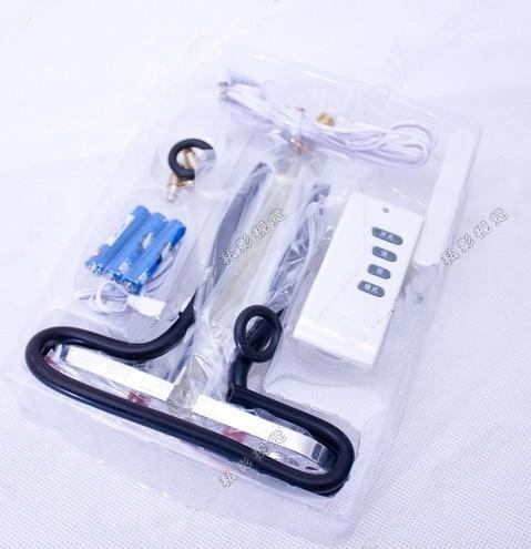 juguetes sexuales Desfibrilador vaginal Vaginal descarga eléctrica Máquina de masturbación Productos adultos para mujeres