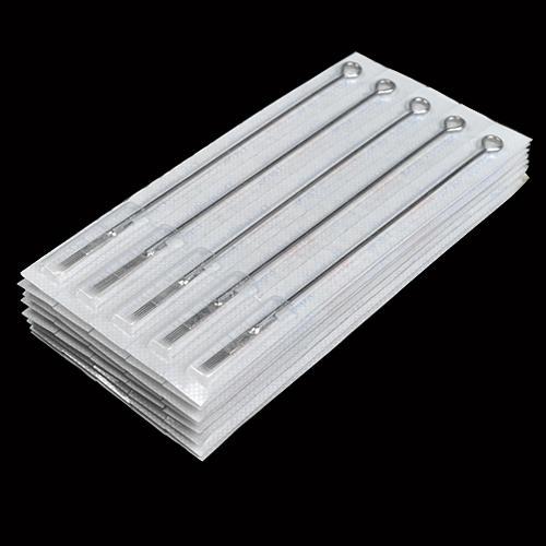 50x 7M1 Tatouage Aiguilles Stérilisées Stack Magnum 7 Taille Tatouage Kits Supply