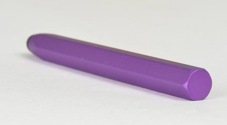 Portátil lápiz óptico para pantalla tactil para el iPhone 4 4S pantalla táctil capacitiva MTK6573 teléfono móvil color de la mezcla