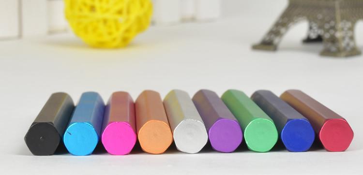 Tragbare Stylus Pen-Noten-Feder für iPhone 4 4S kapazitiven Touch Screen MTK6573 Handy-Mix Farbe